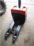 BT LW 13, 2005, Nízkozdvižný vozík