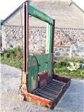 B. STRAUTMANN & SOHNE GmbH u. CO. HYDROFOX HK 4, 1996, Other forage harvesting equipment
