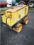 Weber TRC 85, 2000, Other rollers
