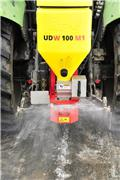 APV UDW 100 M1 Rustfri doseringsenhed, 2021, Sand And Salt Spreaders