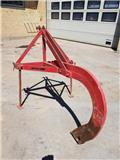 Bovlund 1 tand, Plows