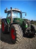 Fendt 820 Vario TMS, 2008, Traktorer