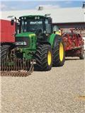 John Deere 6330 Premium, 2007, Tractors