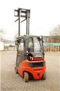 Linde H16T, 2008, Others
