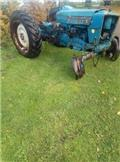 Ford 4000, Tractors