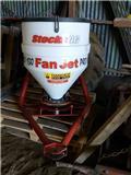 Сеялка  Fan Jet