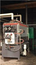 Other REKA HKRST 200, 2017, Biomass boilers and furnaces