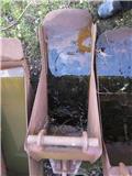 Viby 38 cm safe lock, Skovle