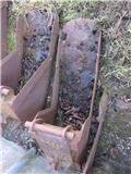 Viby 38 cm Viby safe lock, Kaušai