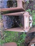 Viby 50 cm safo lock, Skovle
