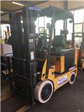 Caterpillar EC 20, 2006, Electric forklift trucks