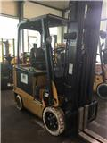 Caterpillar EC 20, 2008, Electric forklift trucks