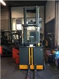 Jungheinrich EKS 312, 2014, High lift order picker