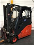 Linde E16H-01, 2014, Electric forklift trucks