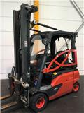 Linde E20P, 2015, Electric forklift trucks