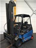 Linde E30 /600-02، 2002، شاحنات ذات رافعات شوكية تعمل بالكهرباء