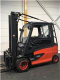 Linde E50, 2015, Electric Forklifts