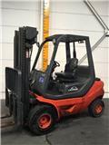 Linde H25D-05, 2011, Diesel Forklifts