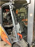 Linde H35D, 2013, Diesel Trucker
