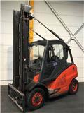 Linde H40D, 2014, Xe tải Diesel