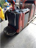 Linde T20, 2014, Low lifter