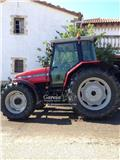 Massey Ferguson 6265, 2001, Tractores