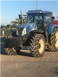 New Holland 70, 2011, Tractors