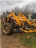 Трактор New Holland M 100, 2000 г., 11400 ч.