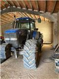 New Holland TM 190, 2005, Tractors
