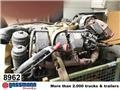 MB Trac Actros Motor OM 541, 2008, Sonstiges Traktorzubehör