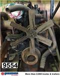 Henschel Motor -, Aksesoris lainnya