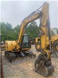 Caterpillar 308 E 2 CR, 2014, Crawler Excavators