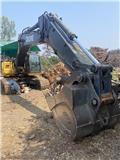 John Deere 350 G LC, 2013, Excavadoras sobre orugas