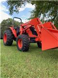 Kubota M 7060, Tractores