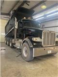 Peterbilt 567, 2018, Tipper trucks