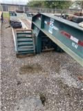 Rogers 32FT, 1998, Lowboy Trailers
