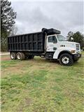 Sterling LT 9500، 2000، شاحنات قلابة
