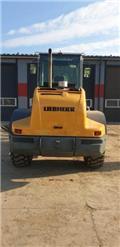 Liebherr L 514, 2014, Læssemaskiner på hjul