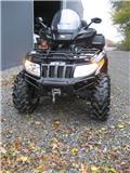 Arctic Cat 700, 2014, ATV
