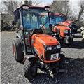 Kubota STW 40, 2018, Kompakte traktorer