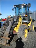 New Holland W 80 TC, 2008, Rataslaadurid
