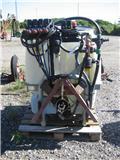 Scan-Sprayer 330 L Tågesprøjte, 2006, Slepesprøyter