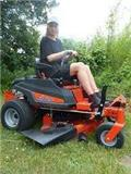 Simplicity ZT110, 2021, Riding mowers