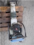 Weber SRV 62, Placas compactadoras
