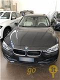 BMW 320D Xdrive Business Advantage, 2016, Αυτοκίνητα