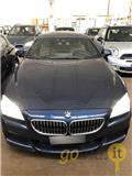 BMW 640D Xdrive Gran Coup, 2013, Otomobiller