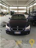 BMW Serie 5 530 D, 2003, Otomobiller