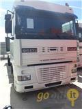DAF XF95.380, 2000, Outros Camiões usados