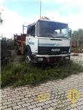 Fiat IVECO, Outros Camiões usados