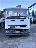 Iveco 120E 18, 2000, Άλλα Φορτηγά
